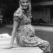 femei insarcinate 1972
