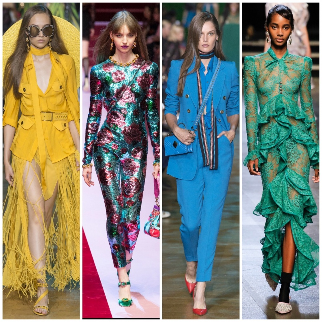2b21a0860c8 Top 10 Spring-Summer Trends of 2018